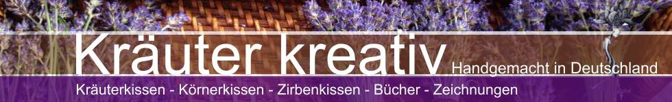 Kräuter kreativ-Logo