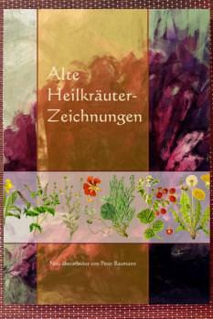 Das große Buch der Heilkräuter-Zeichnungen